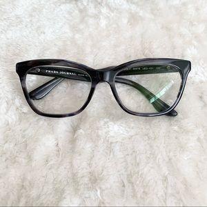 Authentic Prada Prescription Glasses